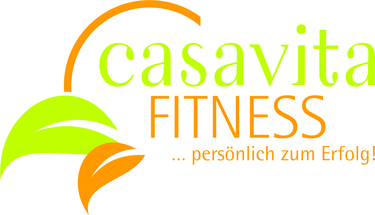 Casa Vita Fitness Logo Hochdorf-Assenheim