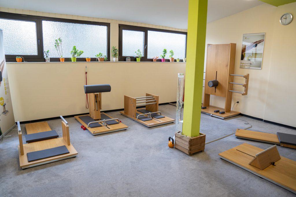 Flexx Training Casa Vita Fitness Hochdorf Assenheim
